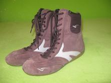 Podzimní boty, 38