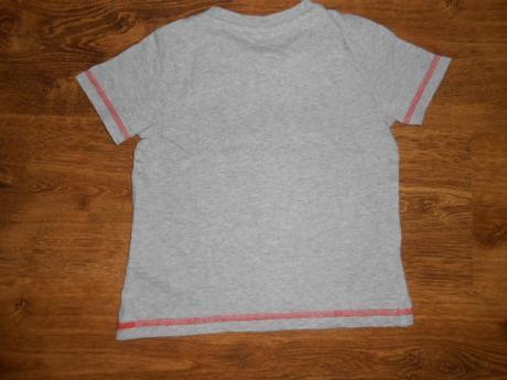 Bavlněné triko, disney, vel 98, disney,98