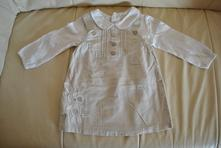 Komplet - šaty a tričko, f&f,80