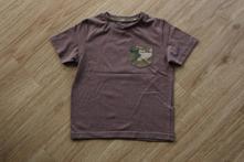 Tričko bavlněné, tu,104