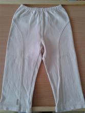 Letní kalhoty streč zn. ono 86/92, ono,92