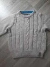 Zimní svetřík pro kluka h&m, h&m,98
