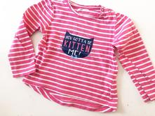Dívčí tričko č.494, pepco,92