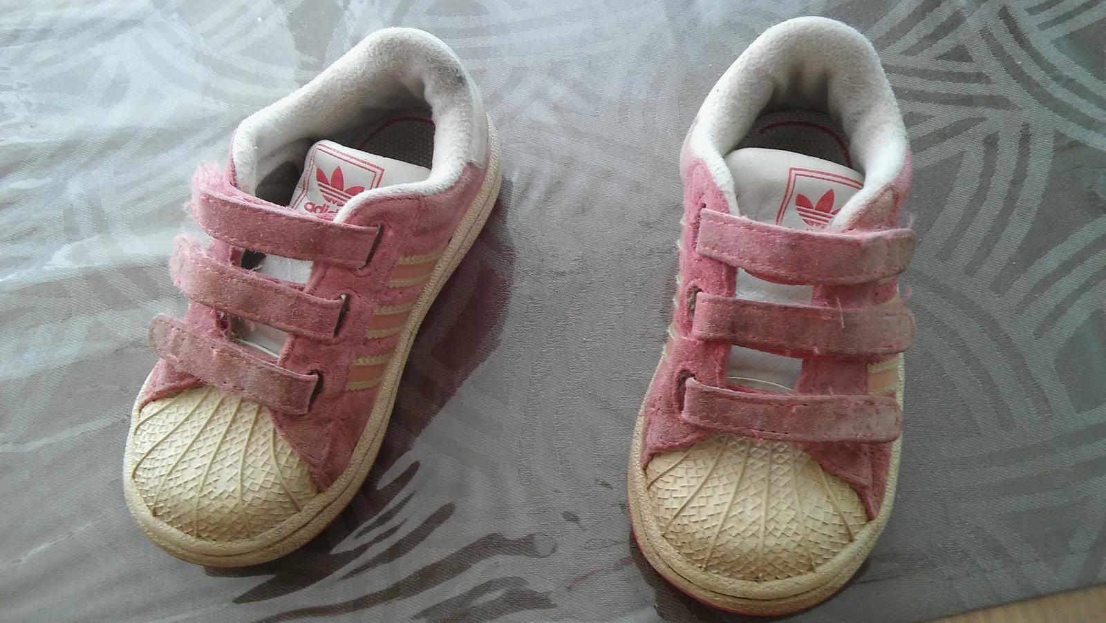 fa0ec160734 Dětské boty