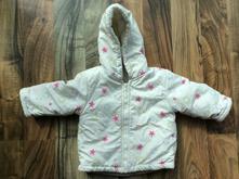 Dívčí zimní bunda, cherokee,74