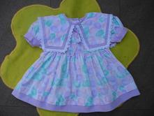 Šaty s límcem, c&a,74