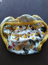 Svrchní petit lulu 4-15kg, petit lulu,4 kg - 9 kg