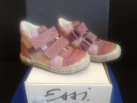 Dívčí boty, essi,22