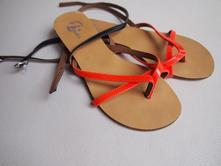 Sandálky baťa, baťa,37