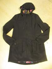 2816/1   softshellový kabát, bunda vel. 42, 42