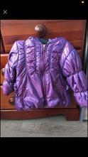 Dívčí bunda, 104
