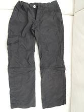 Sofheellové kalhoty s odepínacími nohavicemi, alpine pro,116