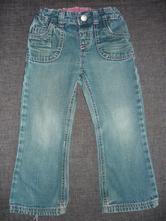 Rifličky - džíny, marks & spencer,98