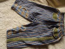 Plátěné kalhoty, 80
