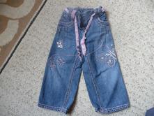 Motýlkové džíny, next,92