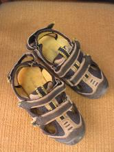 2785/2     starší sandálky bobbi shoes vel. 30, bobbi shoes,30
