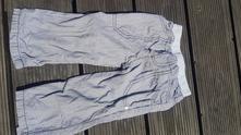 Zateplené kalhoty mamas&papas, mamas & papas,74