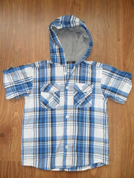 Bavlněná košile, george,122