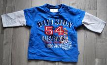 Bavlněné triko, ergee,74