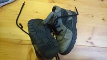 Dětské boty 25, 25