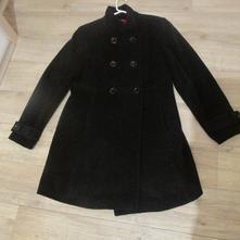 Luxusní vlněný kabátek z alpaky a kašmíru 24a3487a85