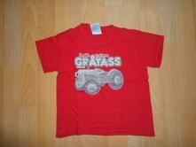 Červené tričko, 104