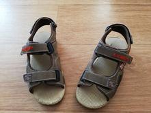 Sandálky vnitřní stélka 21 cm, loap,34