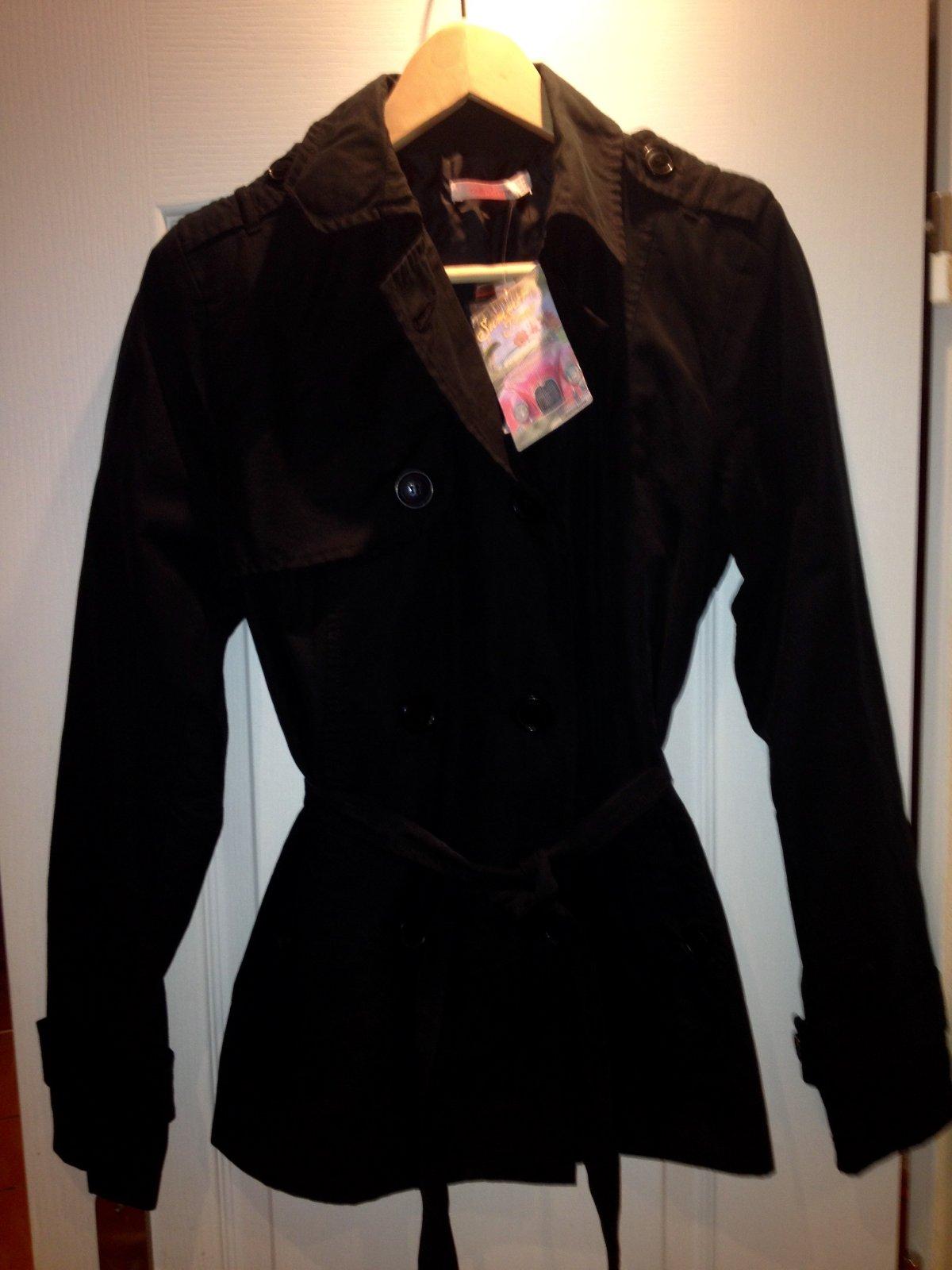 Nenošený dámský kabátek collezione vel. 38 e17e995bfe