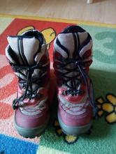 Zimní boty fare, fare,28