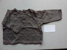 Triko, tričko s dlouhým rukávem, okay,68