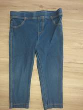Měkké džíny, zara,80
