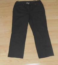Riflové kalhoty, 44