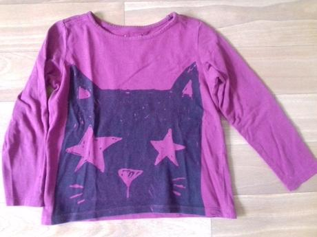 Kočičí tričko, reserved,104