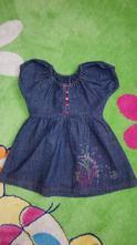 Riflové šaty, 92