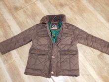 Přechodová zateplená bunda, next,98