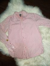 Zara košile 122-128, zara,122