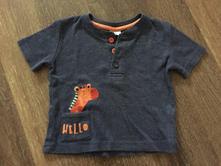 Bavlněné tričko f&f, f&f,74