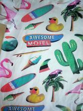 Bavlněné tričko next, next,116