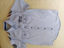 Chlapecká košile, vel. 146, 146