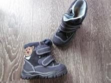 Podzimní boty superfit v. 19, superfit,19