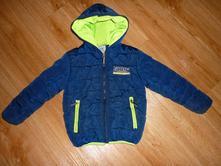 Zimní bunda, f&f,98