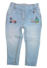 Lehounké kalhoty s regulací, next,80