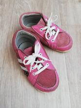 Kožené boty, rak,21
