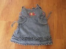 Džínové šaty, 74