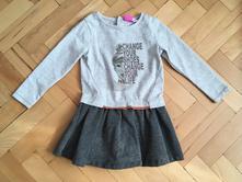 Dívčí šaty disney, disney,98