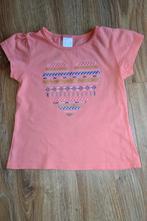 Dívčí bavlněné tričko, c&a,104