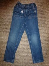 Kočičkové džíny slimky, next,110