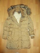 Dámský zimní kabát, tommy hilfiger, vel. xs, tommy hilfiger,xs
