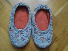 Papučky ponožkové, 30