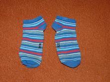 Kotníkové ponožky, 122